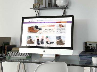 Rıdvan Dasdelen, Ridvan Dasdelen, Rıdvan Daşdelen, E-Commerce   Lila Shoes E-Commerce