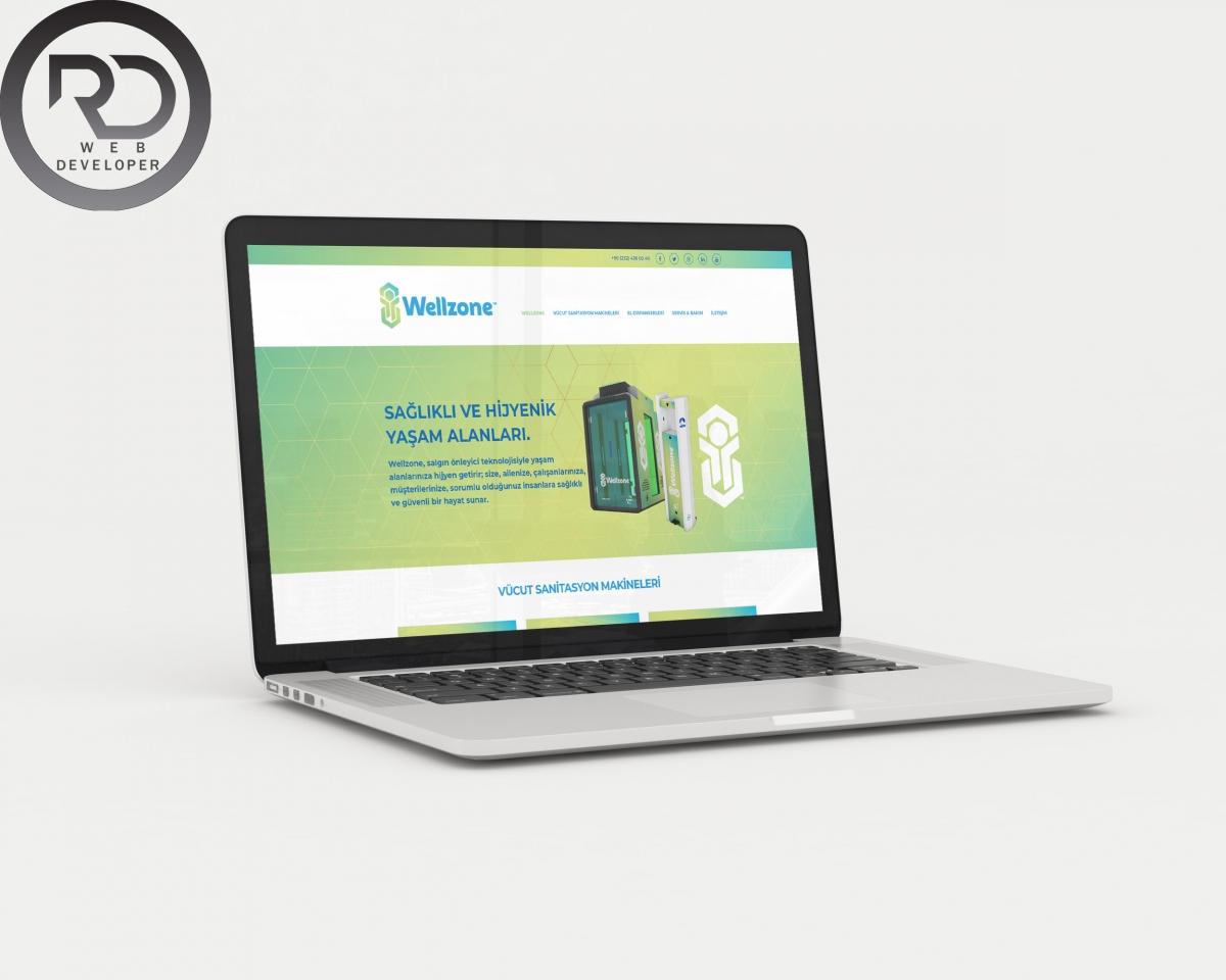 Rıdvan Dasdelen, Ridvan Dasdelen, Rıdvan Daşdelen, Corporate Website | Wellzone
