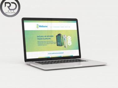 Rıdvan Dasdelen, Ridvan Dasdelen, Rıdvan Daşdelen, Corporate Website   Wellzone