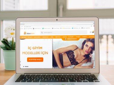 Rıdvan Dasdelen, Ridvan Dasdelen, Rıdvan Daşdelen, E-Commerce   Akın Akın   E-Commerce