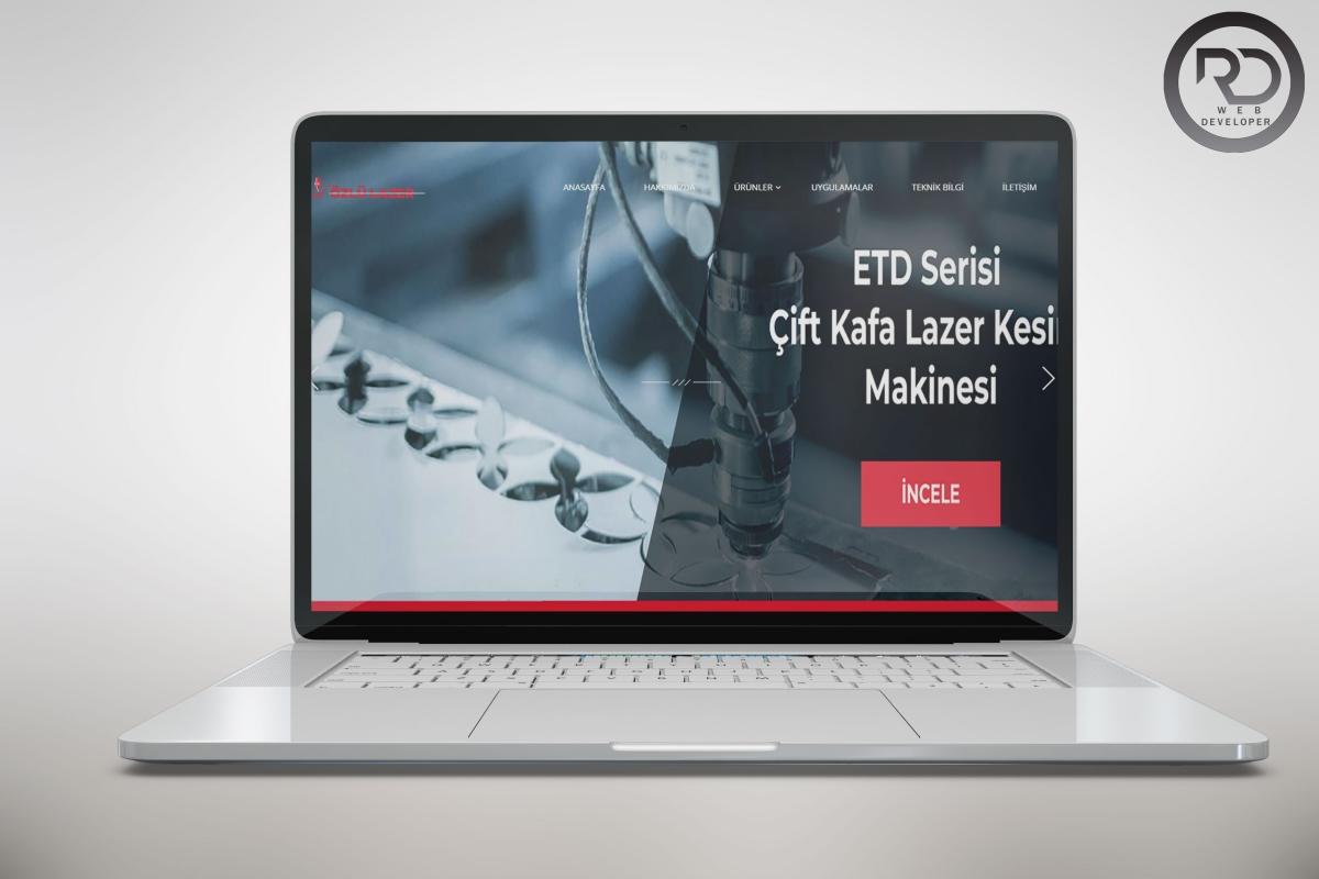 Rıdvan Dasdelen, Ridvan Dasdelen, Rıdvan Daşdelen, Kurumsal Web Sitesi | Özlü Lazer