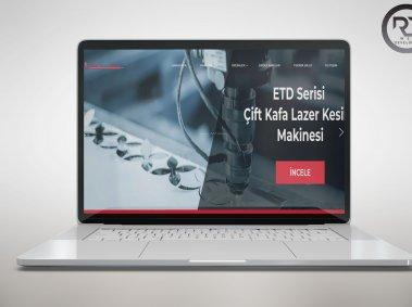 Rıdvan Dasdelen, Ridvan Dasdelen, Rıdvan Daşdelen, Corporate Website   Ozlu Lazer Machine
